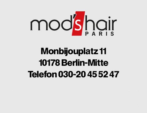 mod's hair - ihr friseur in berlin-mitte